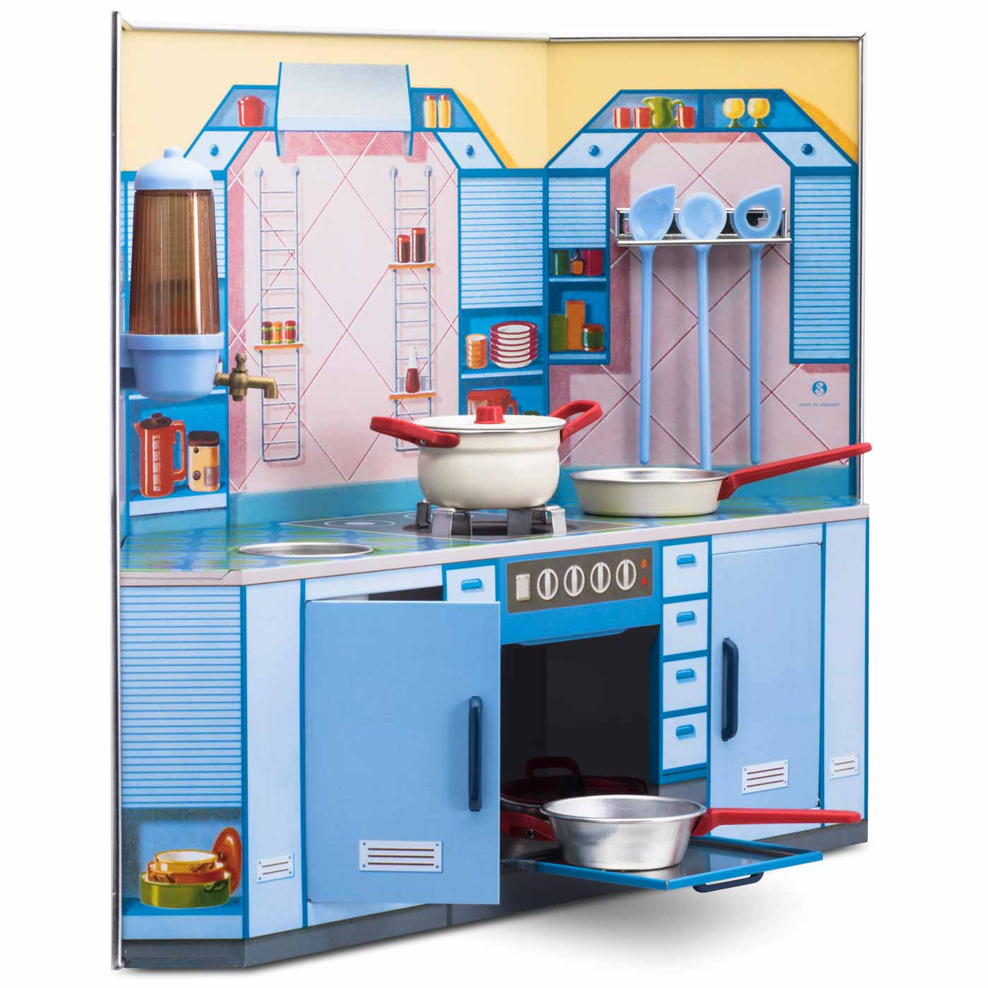 Doll\'s kitchen | Schopper